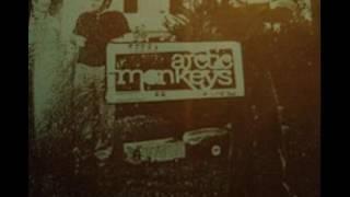 Arctic Monkeys - 03 Choo Choo