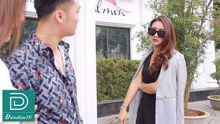 Khi Chị Đại Ra Tay - Phim Bom Tấn Chạm Mặt Giang Hồ 2019 - Đàn Đúm TV Tập 8 | Nhung Gem | Linh Bún