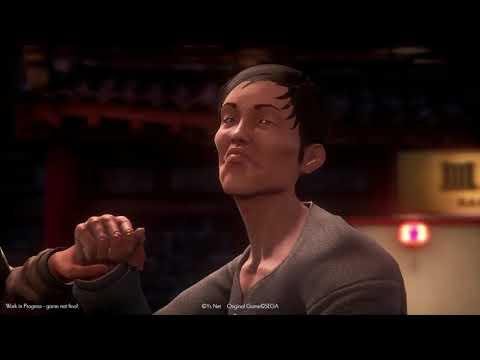 Видео № 0 из игры Shenmue III [PS4]