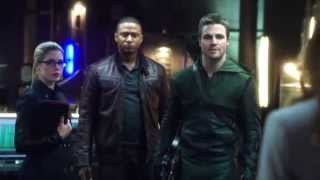 Team arrow - Remember The Name