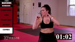 Kickboxing – Quickies