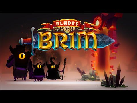 Vídeo do Blades of Brim