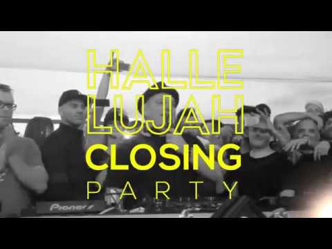 01.04.2017 Closing party HALLELUJAH w/ RALF + PIZETA c7o Discoteca STARGATE