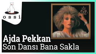 Ajda Pekkan / Son Dansı Bana Sakla