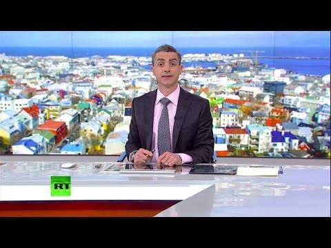 Исландия показала миру, как нужно выходить из экономического кризиса...