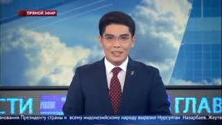 Главные новости. Выпуск от 01.10.2018