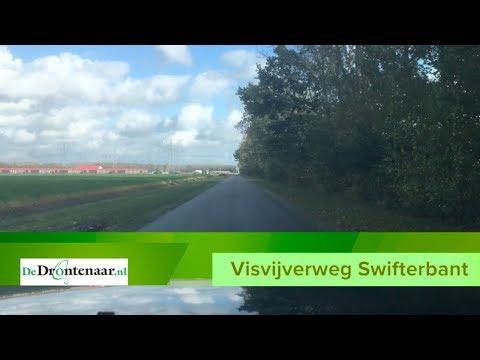 """Gemeente in gesprek over fietspad Visvijverweg: """"Is niet zomaar een klein fietspaadje"""""""