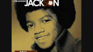 The Jackson 5 - Love song