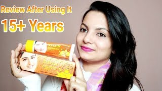 Beyond Best Cream For Glowing Skin | Vicco Turmeric For Pimples,Acnes,Scars | AlwaysPrettyUseful