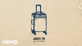 James TW Suitcase Video