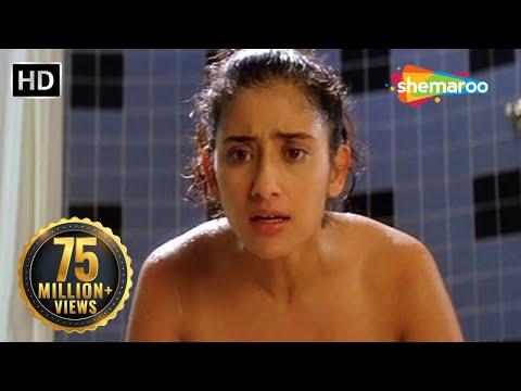 Manisha Koirala Bathing - Champion - Sunny Deol - Bollywood Comedy Scenes
