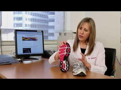 e60a02908ce82 Shoe Review San Francisco Podiatrist Sports Performance play