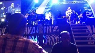 Isaiah Katumwa performing Malaika.MOV