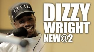 Dizzy Wright Talks Single 'Floyd Money Mayweather'