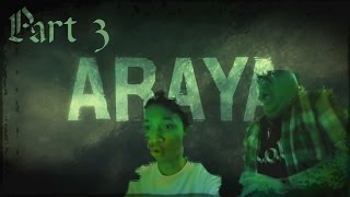 [ROH Plays] ARAYA (Part 3) - Chapter 2 - Kita Jadi Satpam!!