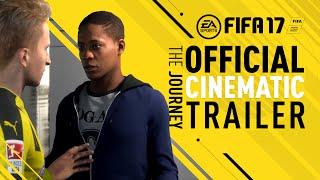 FIFA 17 Demo - El Camino - Tráiler Oficial