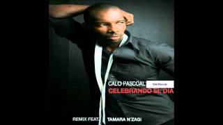 Calo Pascoal Ft Tamara N Zagi - Celebrando El Dia (Versao Kizomba 2015)