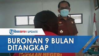 Kades Tipu Pengusaha Rp270 Juta dan Buron Selama 9 Bulan, Ditangkap di Kantor Desa setelah Rapat