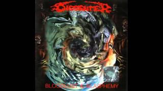 Dissenter - Desire...(In My Veins)