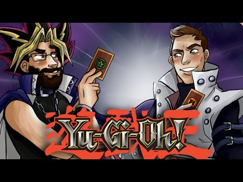 DUMBEST GAME EVER – Yu-Gi-Oh Duel