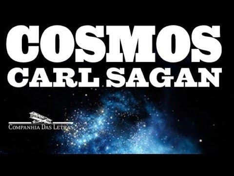 Carl Sagan mistura a paixão pelo conhecimento a um alerta à humanidade
