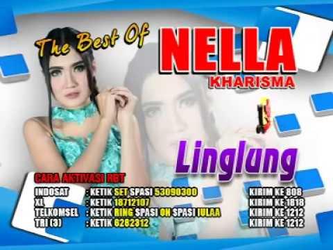 , title : 'Nella Kharisma   Linglung'