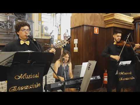 She | Musical Essenciale - Piracicaba (musicos para casamento)