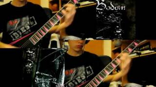 Children of Bodom - Don't Stop At The Top cover