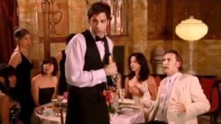 Мэттью Бомер, Matthew Bomer in Chuck (Lambada Bryce e Sarah)