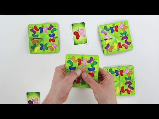 Gry planszowe uWookiego - YouTube - embed m3sdsjvYxR8