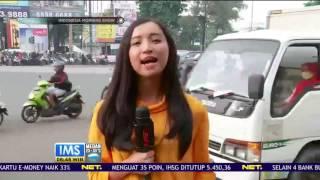 Live Report Prakiraan Cuaca Bodetabek 10 November 2016