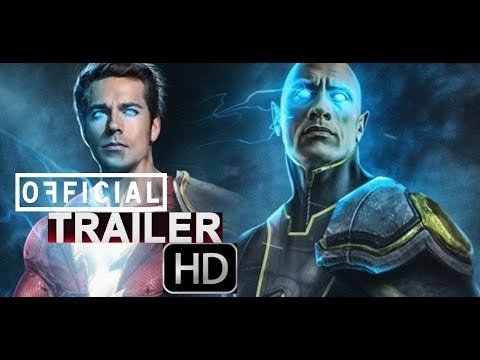 Download SHAZAM_-_ Oficial_Trailer_ 2018 ||New Hollywood Movies|| By ANTIFILX MOVIE'S HD Video
