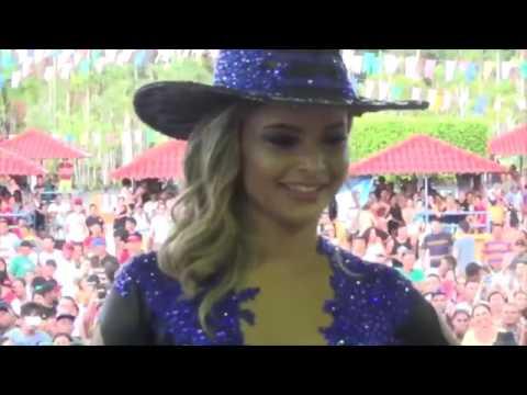 Visitantes lotam balneário para escolha da Rainha dos Municípios em Borba