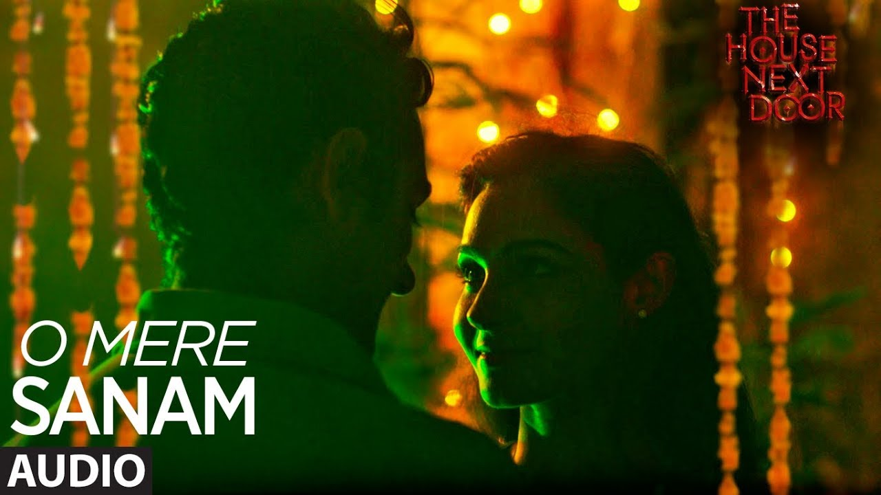 O MERE SANAM (Full Audio) | Benny Dayal | The House Next Door  downoad full Hd Video