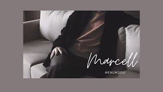 Download lagu Marcell Menunggu Mp3