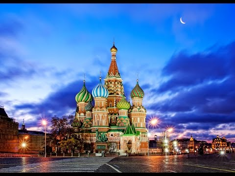 Храм Василия Блаженного. Культовый памят