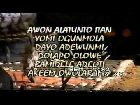 KOTO AYE (remembering Ajileye, Koledowo, Olori Abioye etc)