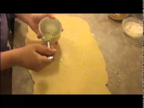 Cinnamon Roll Recipeyeast free