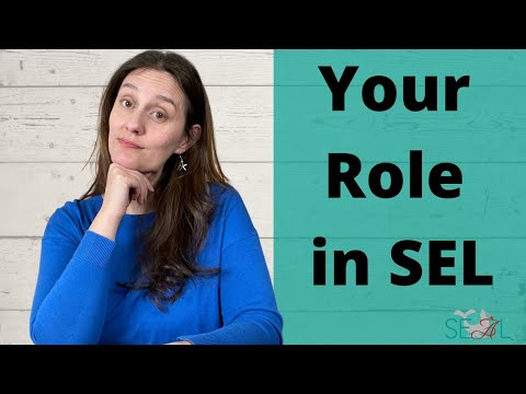 The Role Teachers Play in SEL  Copy