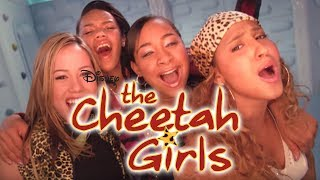 Music Video Playlist from The Cheetah Girls 🎶  | 🎥  Disney Channel
