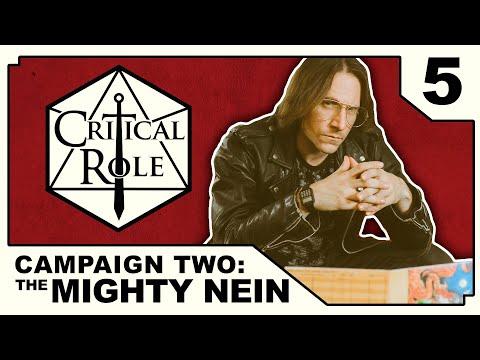 The Open Road | Critical Role | Campaign 2, Episode 5