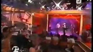 When The Lights Go Out [US Version] - 5ive (Ricky Lake)
