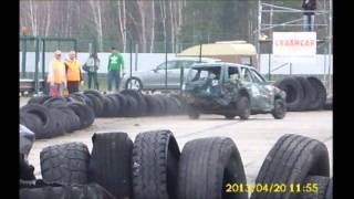 Preschen Crashcar 2013 Privat