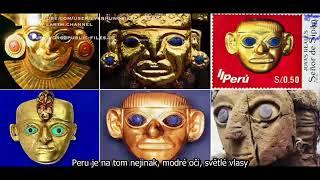 Runy a múmie, Edgar Cayce o Atlantis Exodus