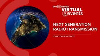 Системы радиопередачи нового поколения