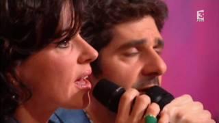 Patrick Fiori & Tina Arena - C'est écrit (Acoustic Live 2011)