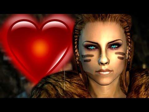Skyrim: HOW does it WORK? - Marriage in Tamriel - Elder Scrolls Lore