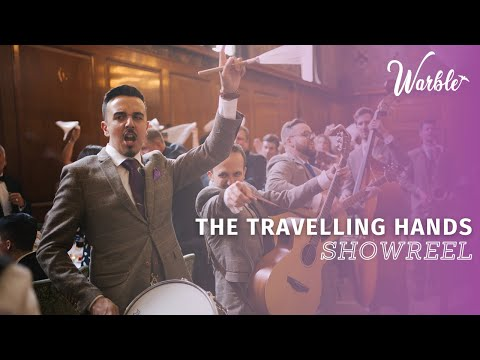The Buskers Video