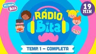 Mundo Bita   Rádio Bita (temp. 1 Completa)