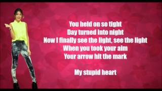 TINI - My Stupid Heart (KARAOKE)